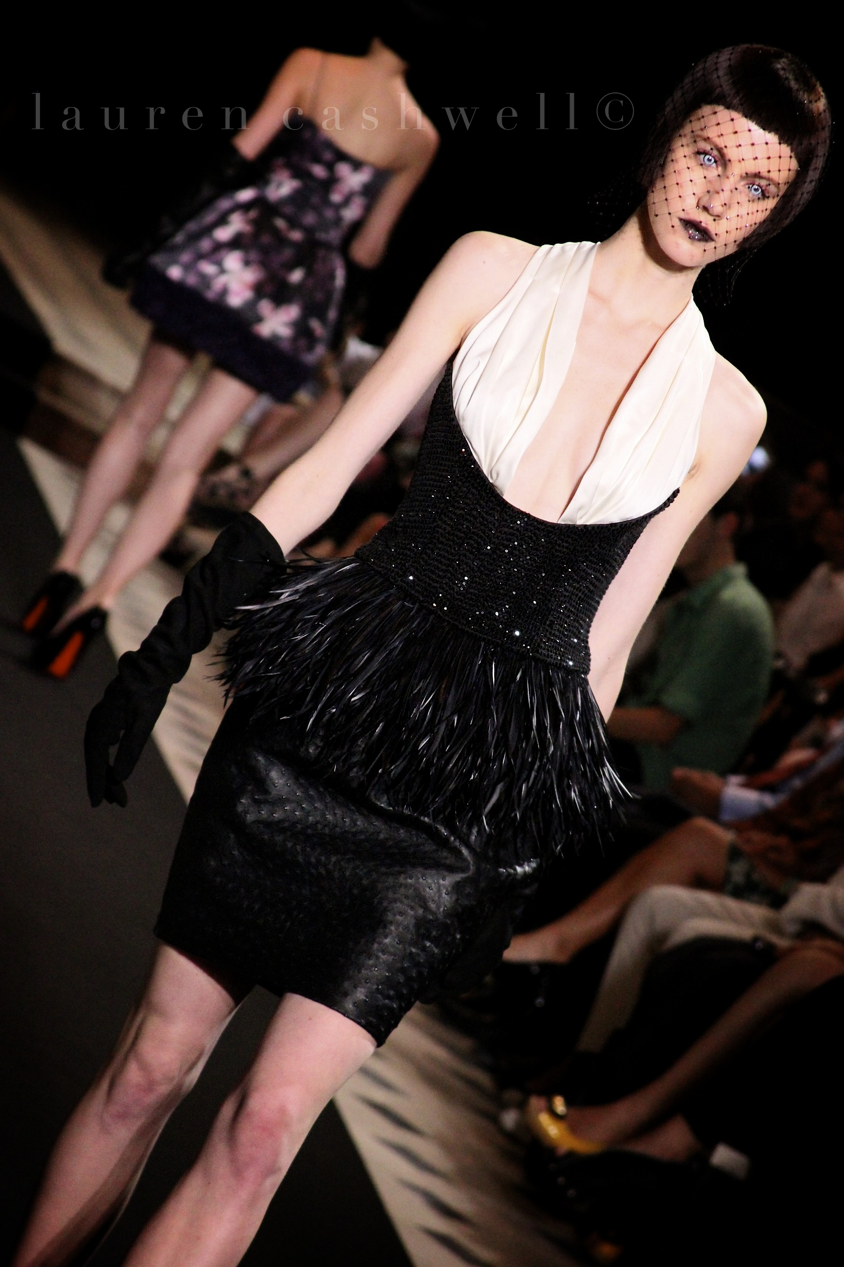 Didit Hediprasetyo – Couture AW1213