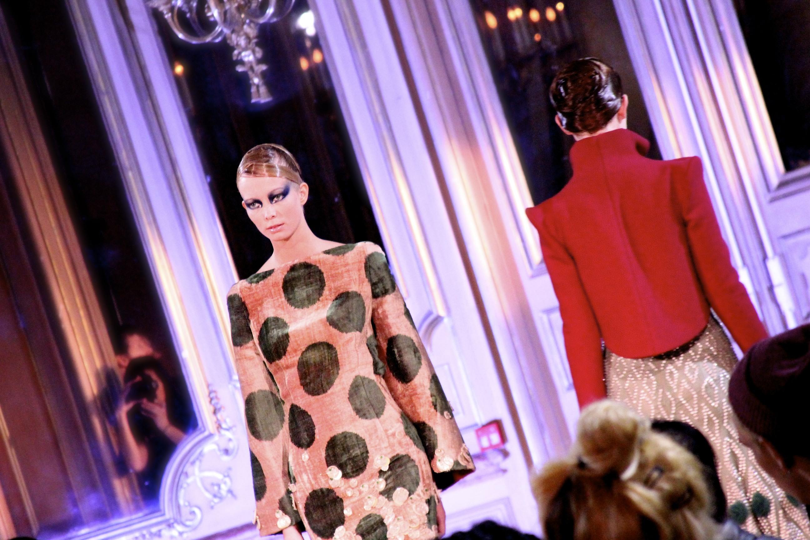 Jantaminiau Couture AW1213