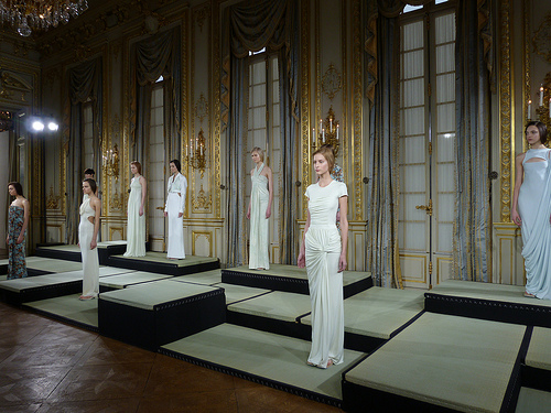 Didit Hediprasety SS2013 Couture Collection
