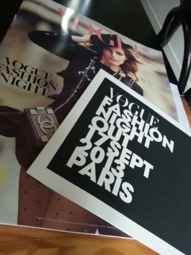 Why I'm Boycotting FNO Paris this year 2013