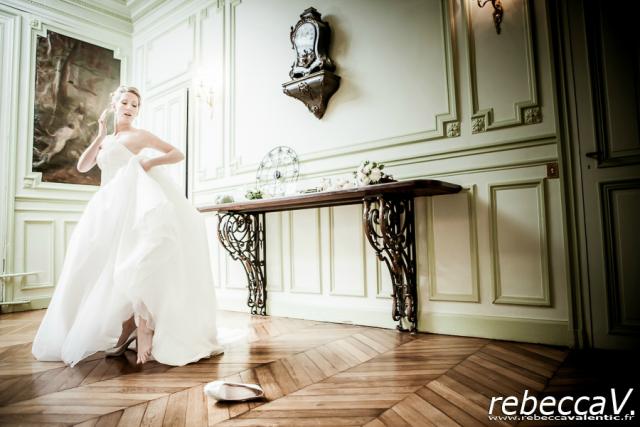Melissa Ladd princess bride model rebecca V photographer