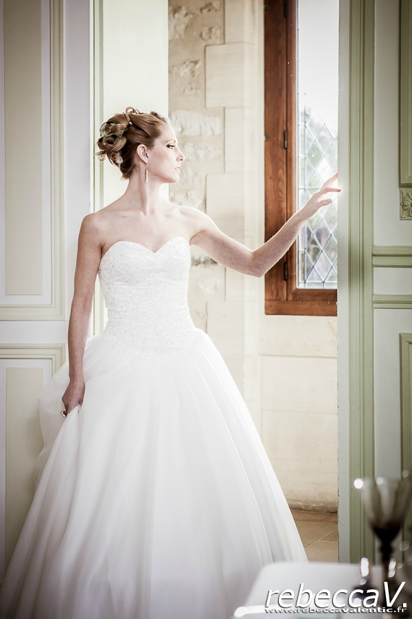 Melissa Ladd princess bride model