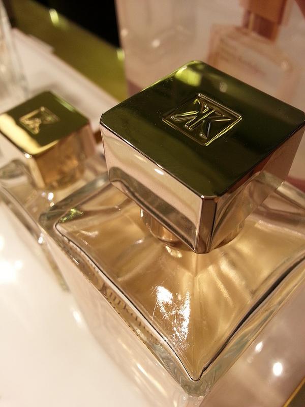 Francis Kurkdjian perfume game