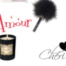 Sultry Ideas for le Saint Valentin