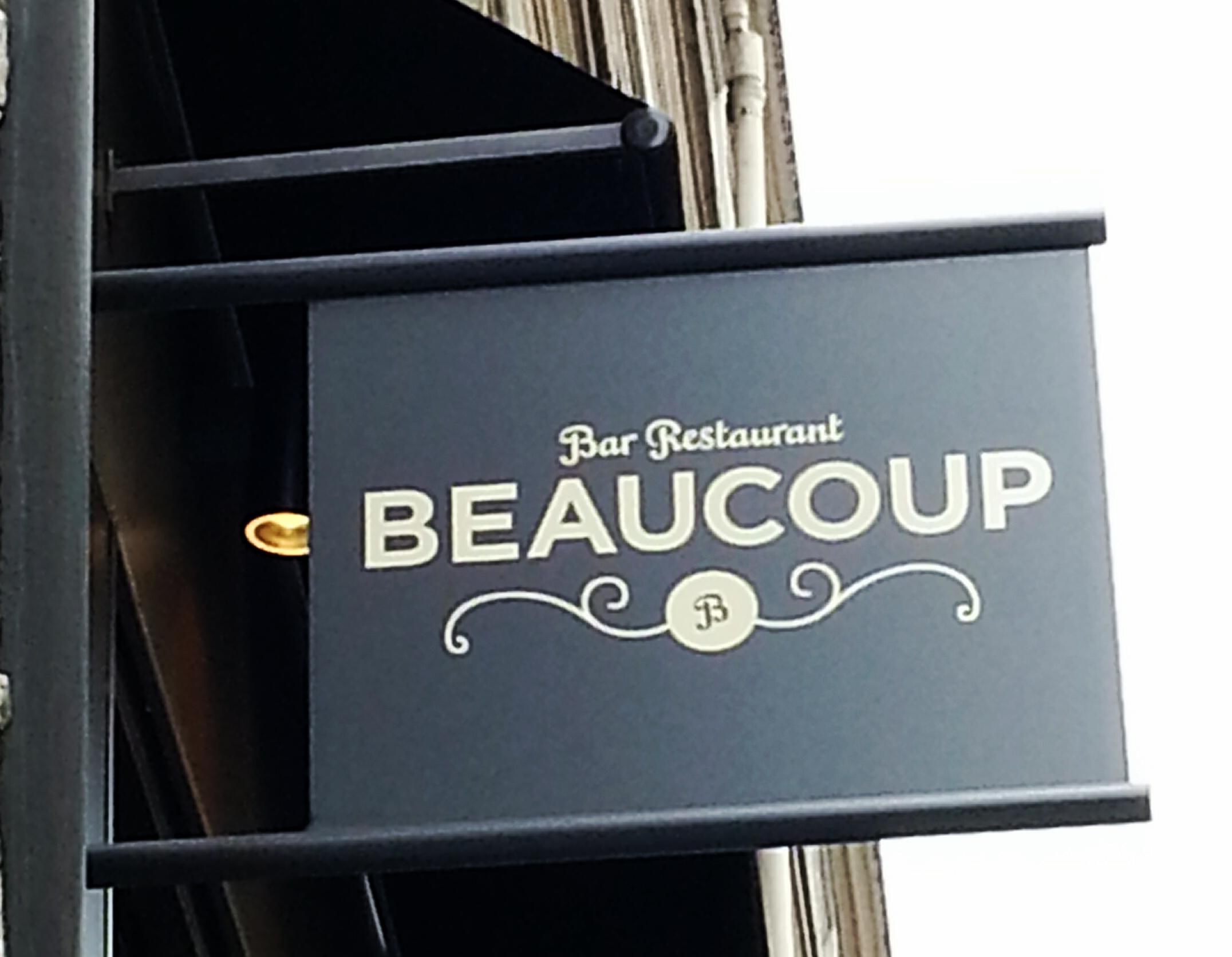 Beaucoup Restaurant