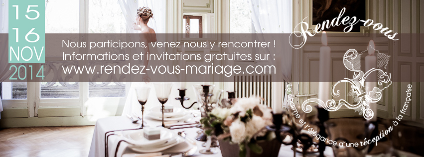 A French Wedding Event
