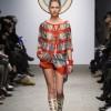 Antonio Ortega Haute Couture SS15 – Urban Impression-ism