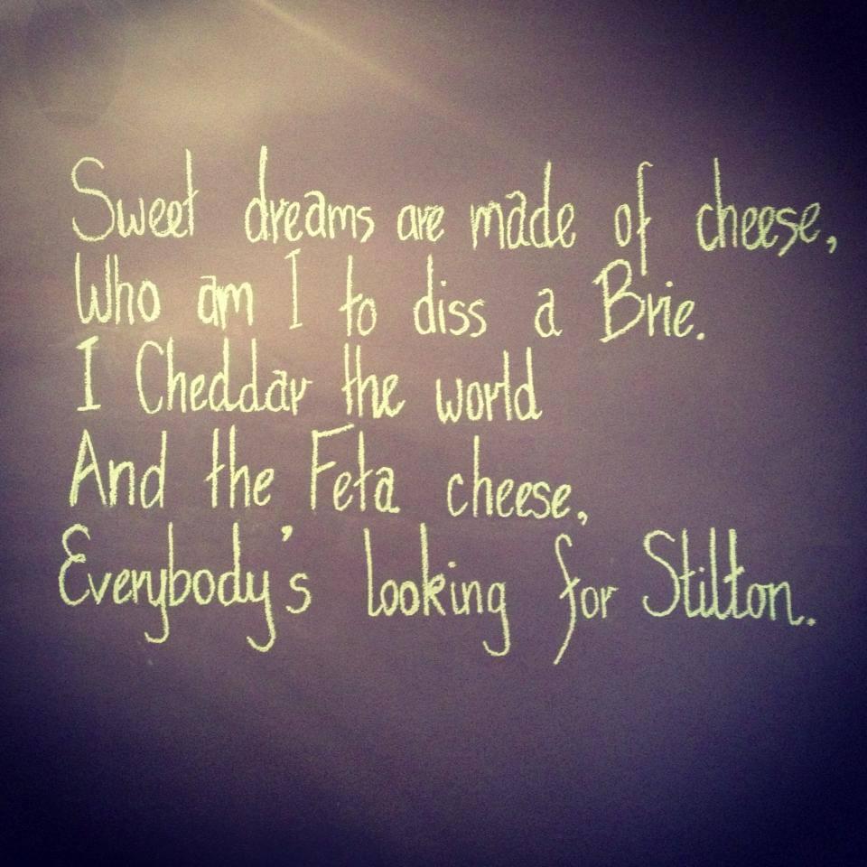 SweetCheeseDreams