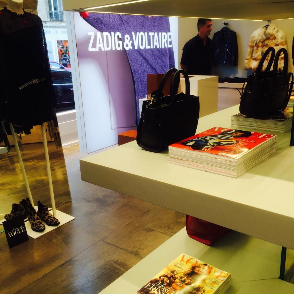 Zadig & Voltaire Paris