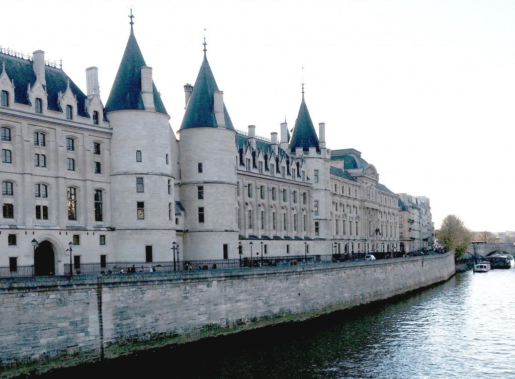 LaConciergerie