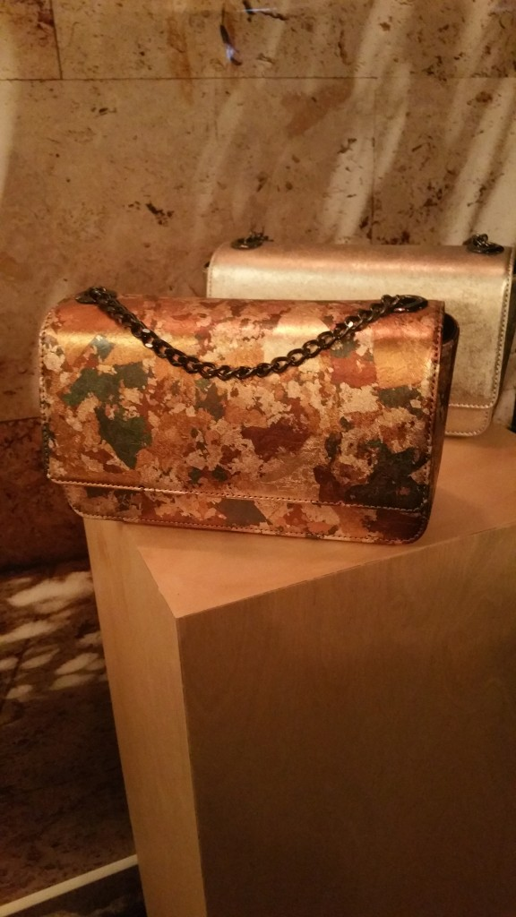 golden handbags Estarte