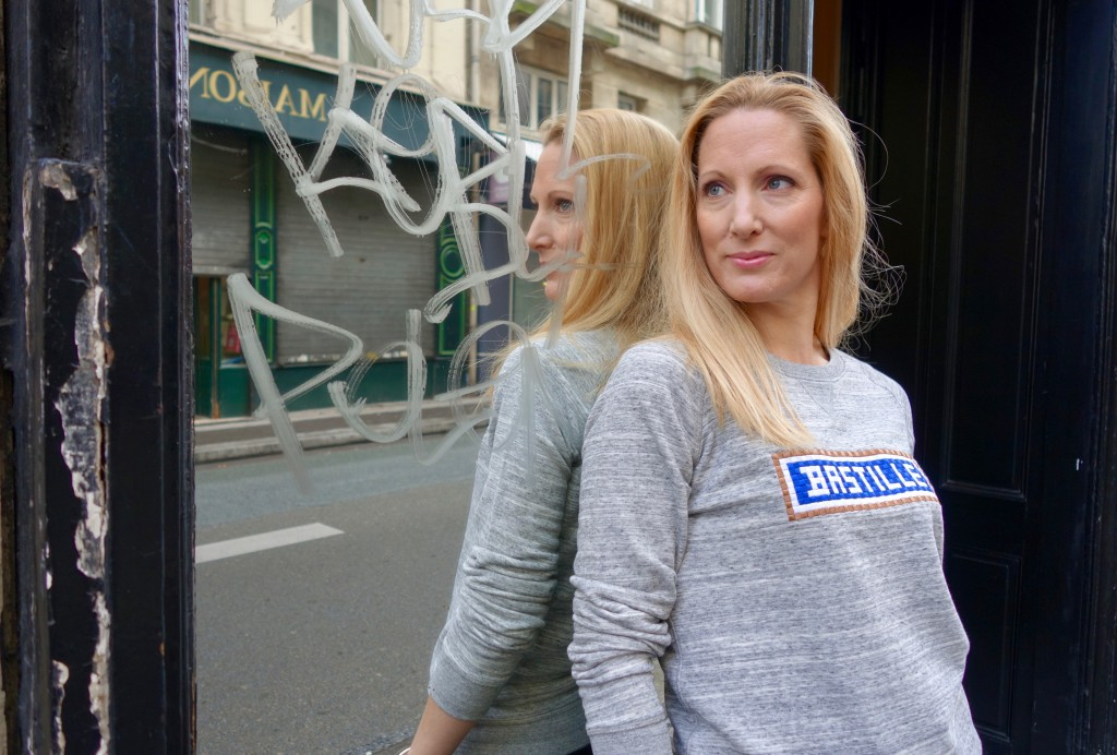 Le Bijou Parisien and Melissa Ladd of Prete Moi Paris